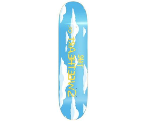 intro 7 75 skateboard deck