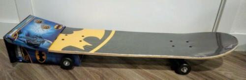 DC Comics Kids Skateboard Maple Deck