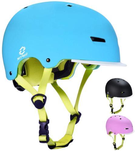 kids bike helmet toddler skateboard helmet