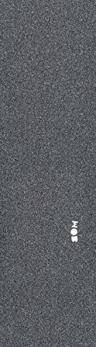 Mob M-80 Die Cut Grip Black 9x33 - Single Sheet