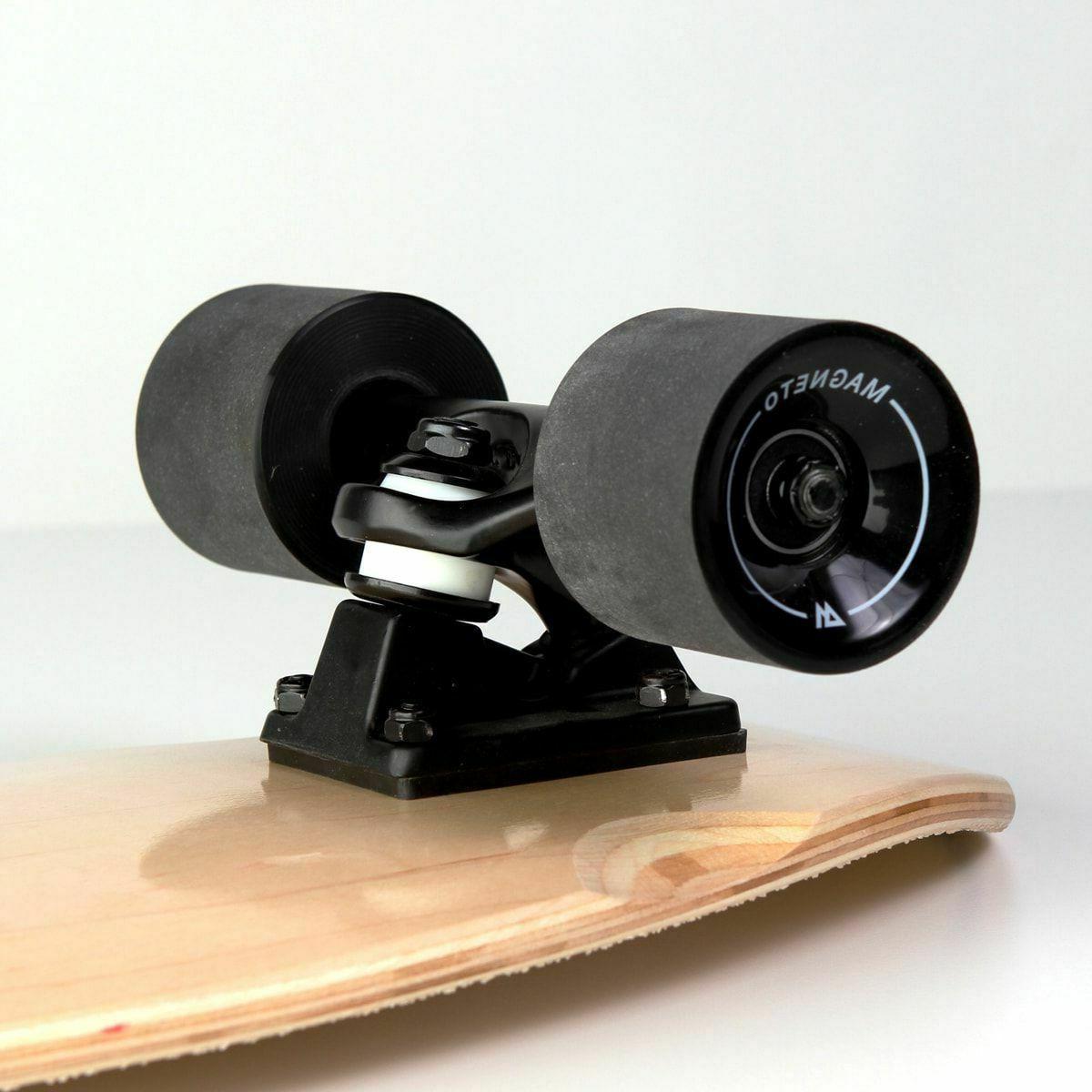 Magneto Mini Skateboard   Complete Designed Adults