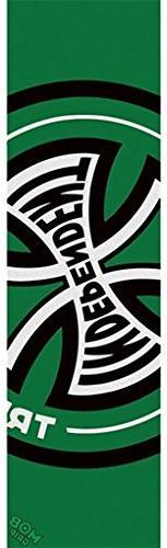 "Independent / MOB TC Green Grip Tape - 9"" x 33"""