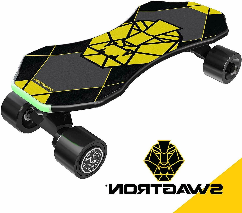 ng3 electric skateboard teens smart sensors mini