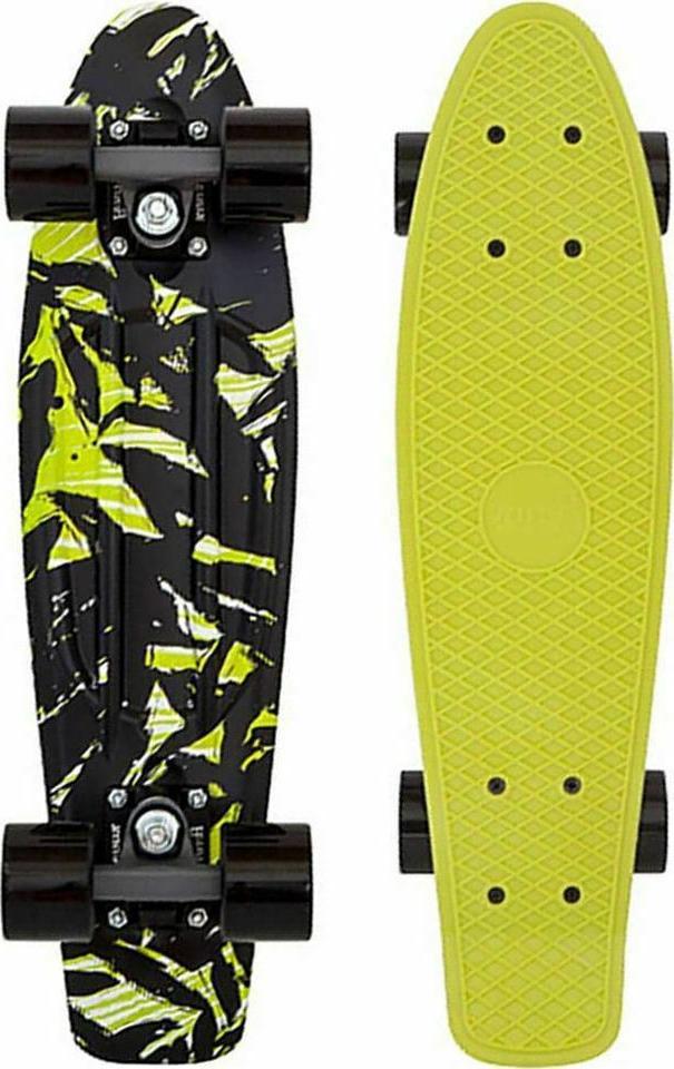 penny 22 inch skateboard shadow jungle