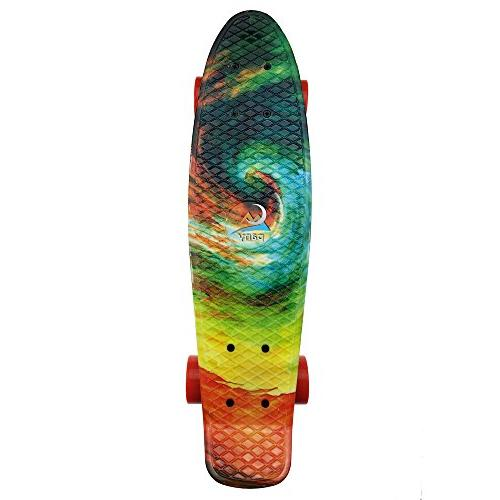 penny twister plastic cruiser old