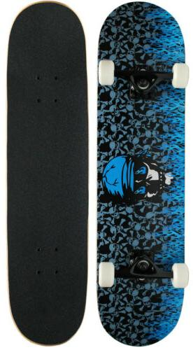PRO Blue Flame 7.75 - FREE SHIPPING