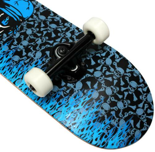 PRO Blue Flame 7.75 - SHIPPING