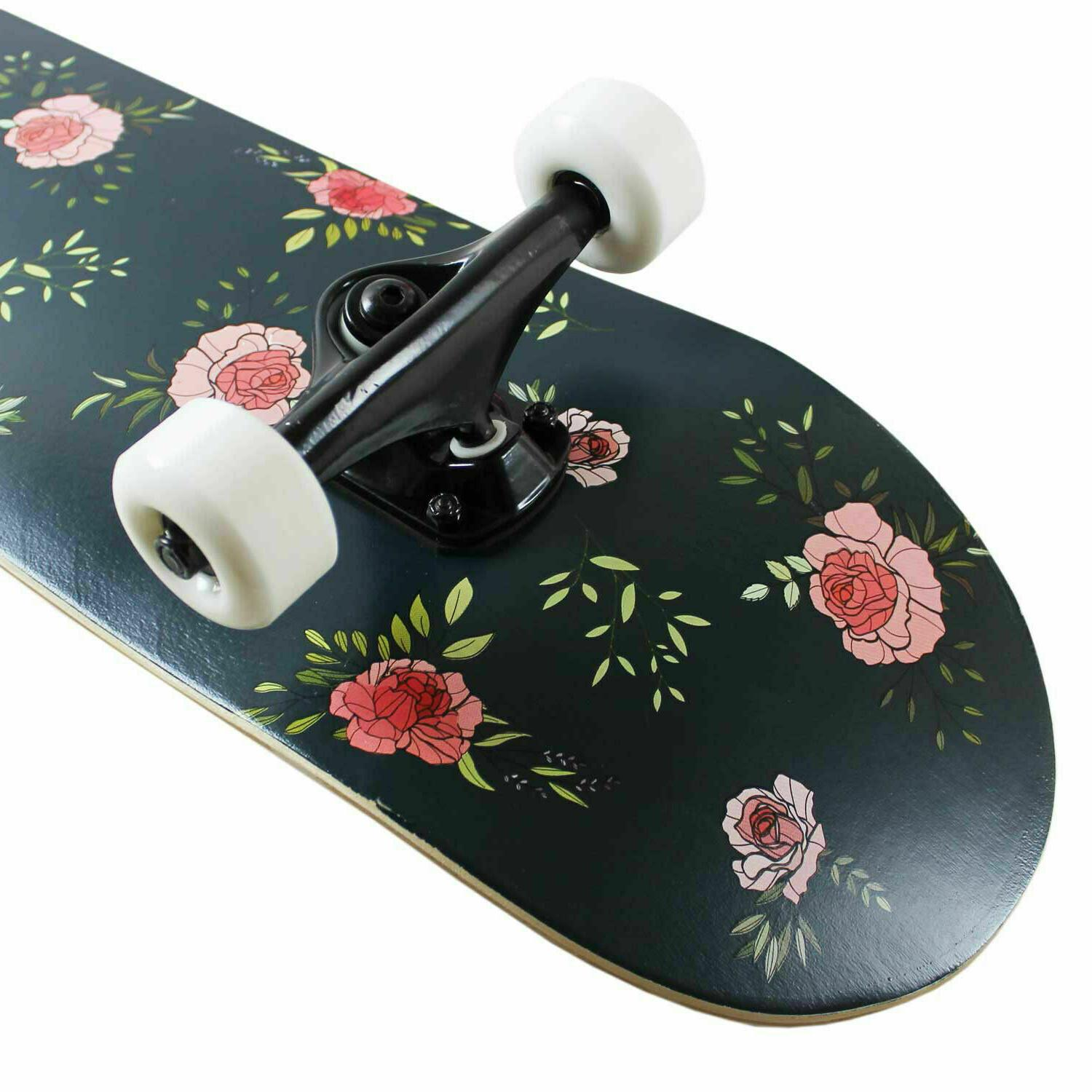 """Pro Floral Flowers 7.75"""" to Ride"""