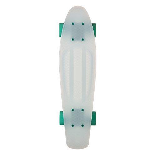 "Retrospec Toes by Westridge Quip Complete 22.5"" Classic Skateboards"