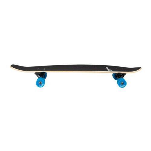 Retrospec Skateboard Cruiser addition