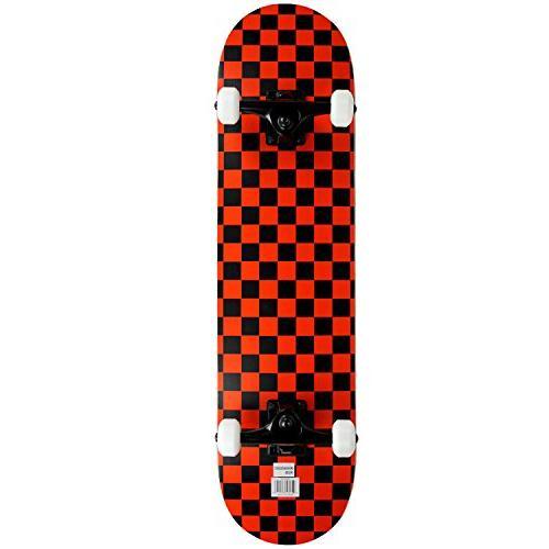 Krown Rookie Black/Red,