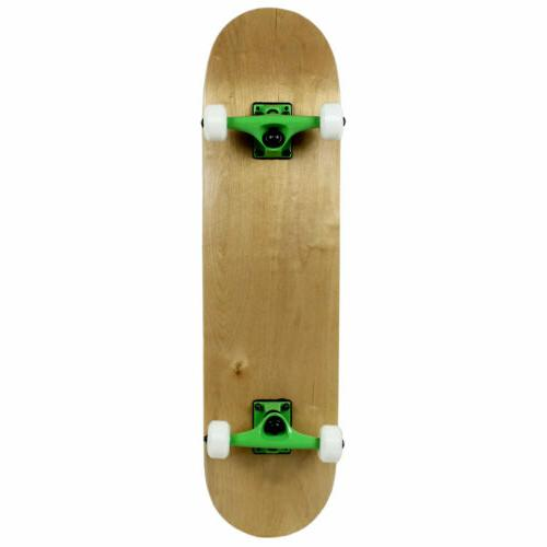 rookie complete skateboard