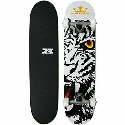 Rookie Skateboard Complete
