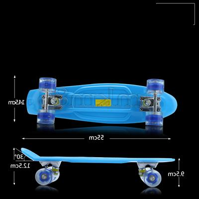 Skateboard 22 for Teens Gifts