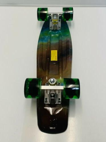 ENKEEO Skateboard 22 Skateboard