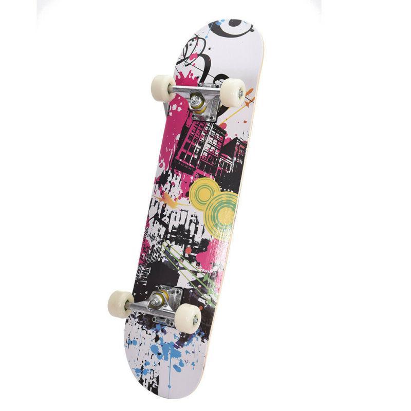 Skateboard 31x8 For &Children