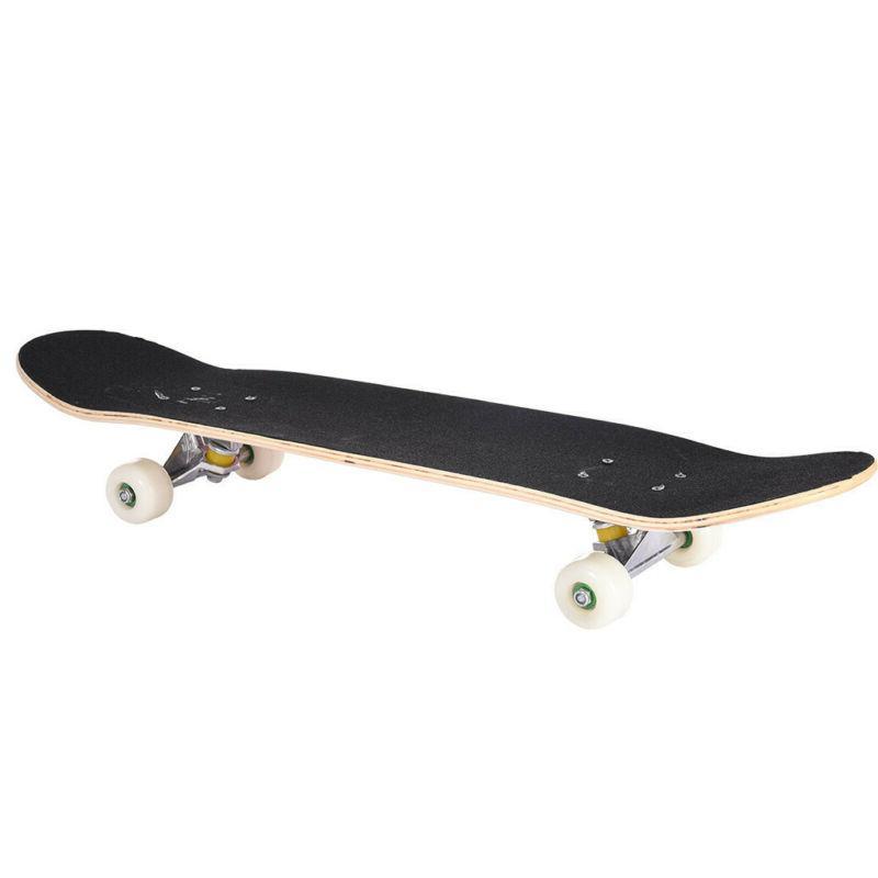 Skateboard 4 31x8 Inch For &Children