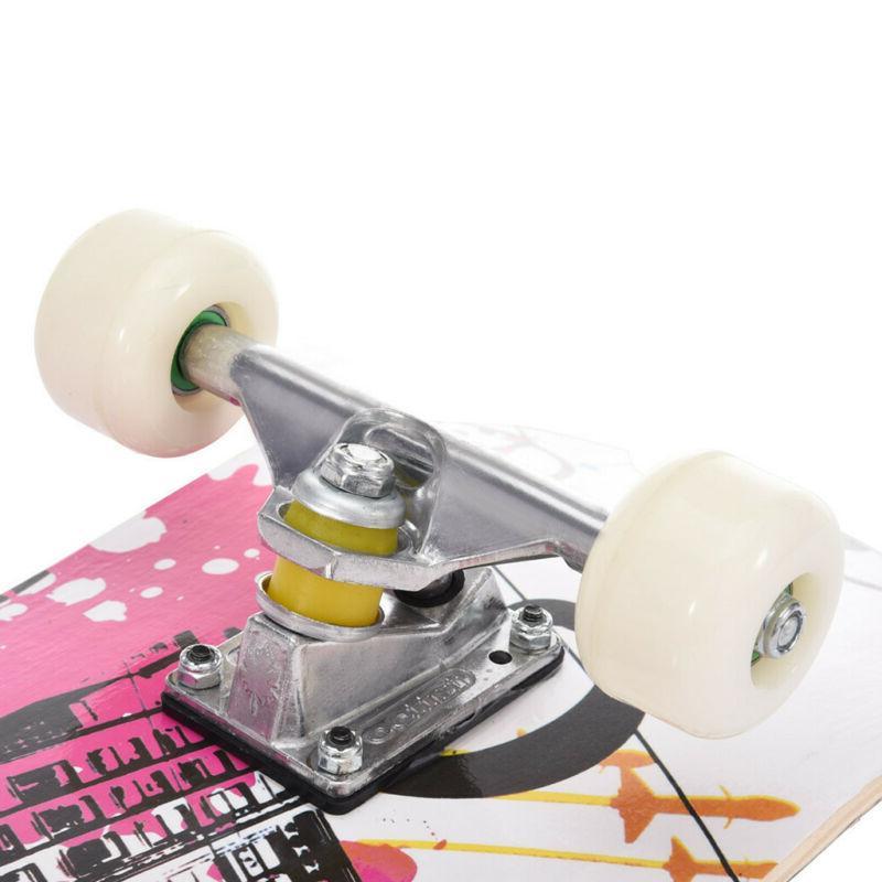 Skateboard 31x8 &Children And