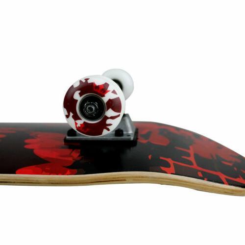 Skateboard Complete Krown Dragon