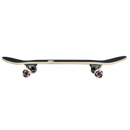 "Skateboard Complete Krown Dragon 7.5"""