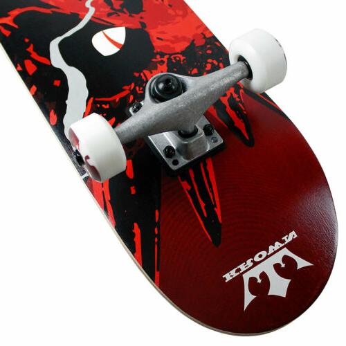 Skateboard Complete - Dragon