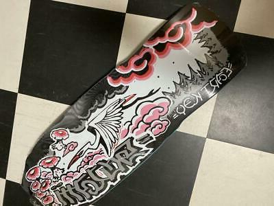 skateboard deck size 9 inch