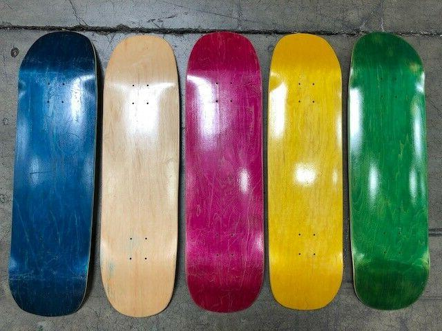 skateboard decks 8 5 9 asst park