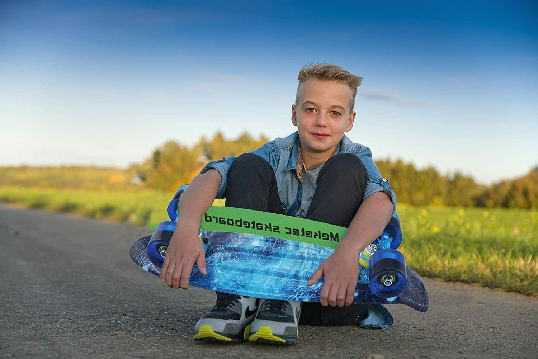 Skateboards Complete Mini for Kids