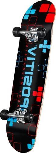"""POSITIV Skateboards Rodney Jones """"Digital Series"""" Assembly 7"""