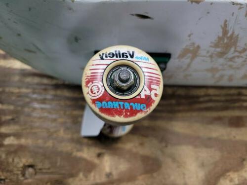 Enjoi Whitey Panda Skateboard wheels
