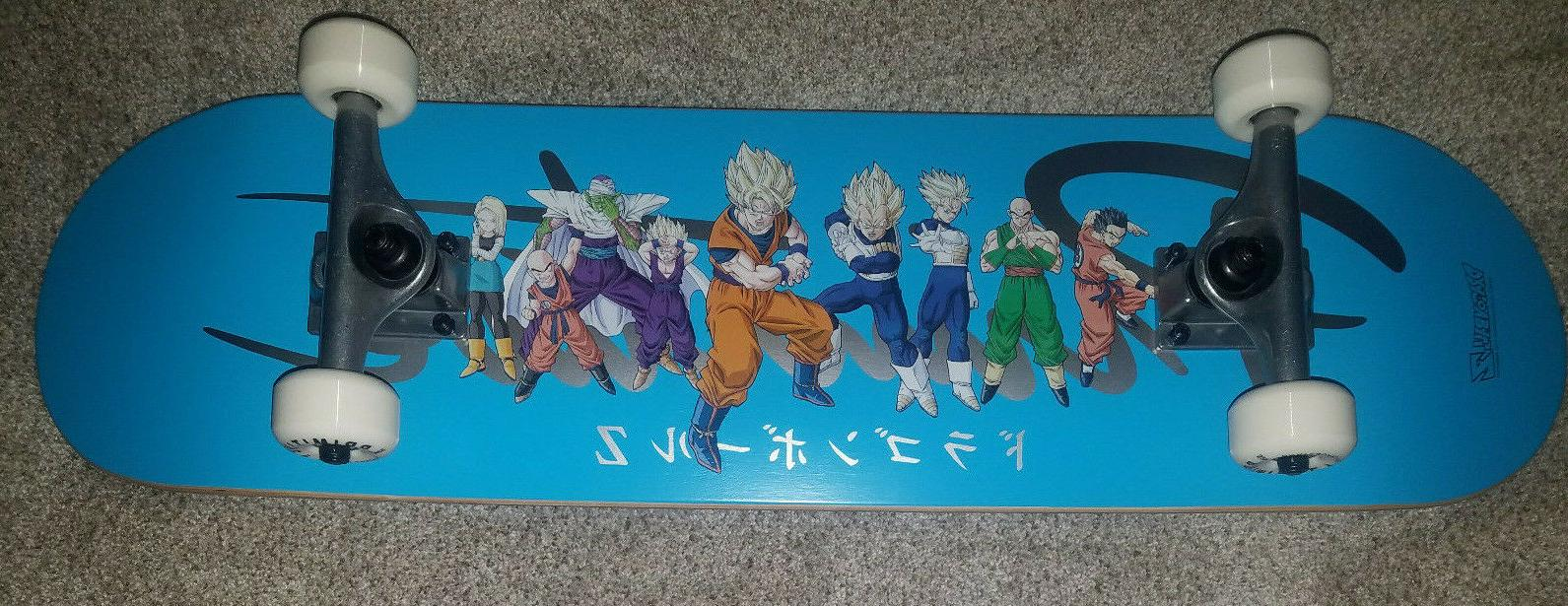 x dragon ball factory assembled complete 8