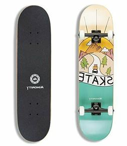 MINORITY 32inch Maple Skateboard