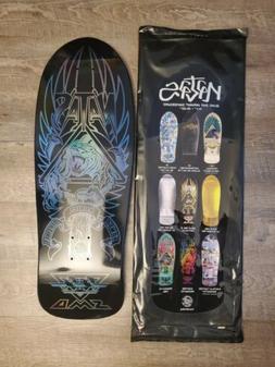 Santa Cruz - Natas Kaupas - Panther - Custom Prismatic - Bli