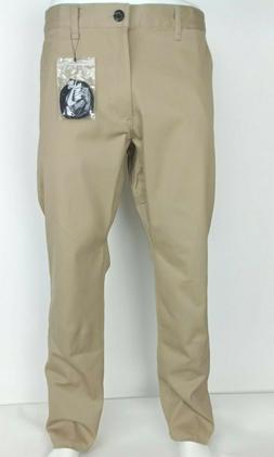 NEW Nike SB $75 SKATEBOARD Pants Khaki 7 Pocket Men's, Size