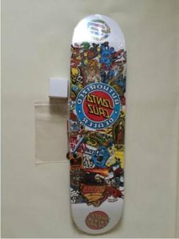 NEW Not for sale dealers Santa Cruz Old skateboard Very Rare