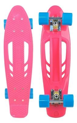 new penny board hollow 22