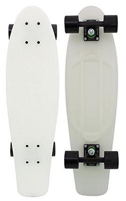 """Penny Nickel Complete Skateboard, Casper, 27"""" L"""