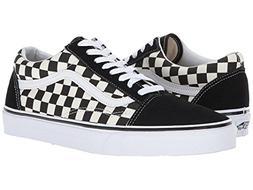 Vans Old Skool  Black/White Size 7