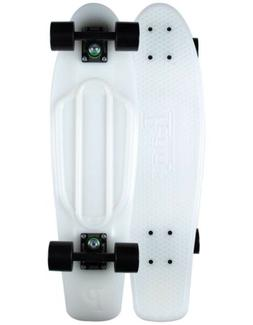 "Original Penny Board 27"" Inch Casper Glow In The Dark"