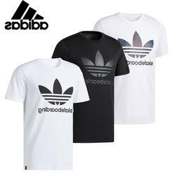 Adidas Originals Clima 3.0 Tee Mens Jersey Adidas Apparel NE