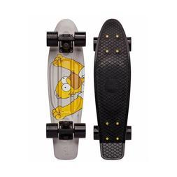 "Penny 22"" inch Skateboard Simpson Serires Homer"