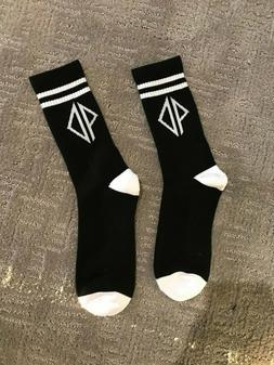 Piss Drunx Socks Baker Skateboards Andrew Reynolds Greco Dol