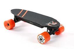 Urban - Portable Mini Electric Skateboard Skateboard with Wi