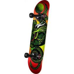 Powell Golden Dragon Knight Dragon 2 Complete Skateboard