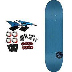 Mini-Logo Powell Skateboard Complete Chevron Stamp 12 K12 Co