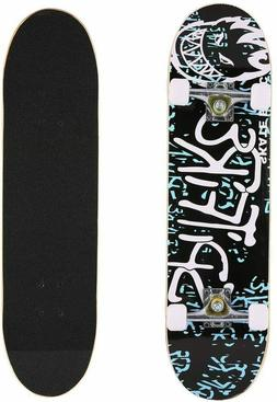 pro skateboards complete full size standard maple