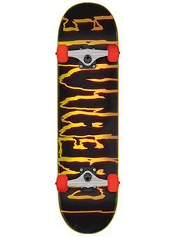 "Creature Rev Logo Skateboard Complete - 7.75"""