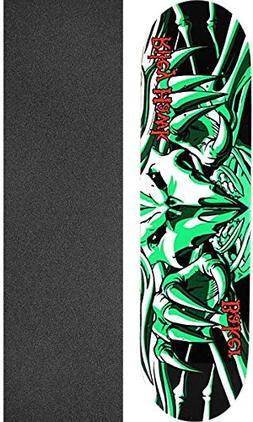 Baker Skateboards Riley Hawk Falcon 3 Legacy Skateboard Deck