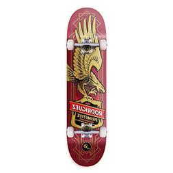 """Primitive Rodriguez Eagle Complete Skateboard-7.8"""""""