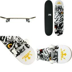 Krown Rookie Skateboard Complete 7.5 Bengal